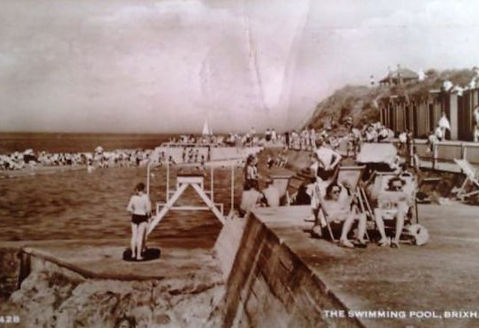 Shoalstone Sea Swimming Pool Brixham