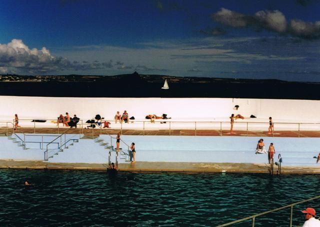 Pledge to secure iconic Jubilee lido's future, Penzance