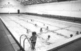 Sunderland High Street Baths Swimming History