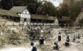 Cannon Hill Park Lido Birmingham Swimming History
