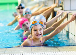 Swimming must become More Visible says Swim England