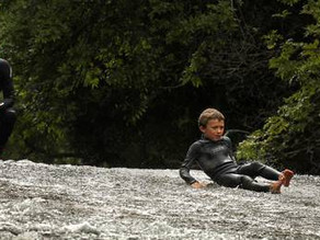 Wild Swimming New Zealand – Council Partnership; Information Website