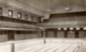Newcastle City Pool, c1928 Swimming History