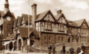 STRAFFORD Swimming History Public Bath, Bridge Street