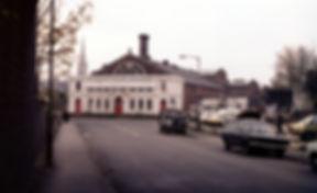 Cheltenham Swimming History Alstone Baths