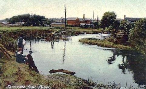 Tamworth River Bathing Place