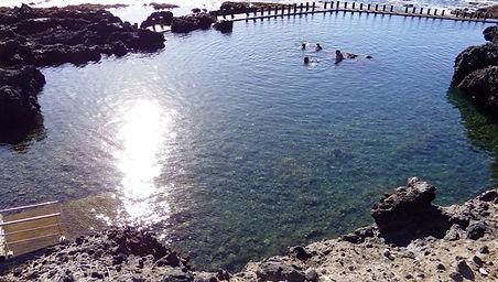 Discover Alcala Tenerife
