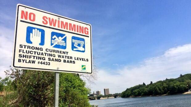 Saskatoon Police Will Not Crackdown on Wild River Swimming