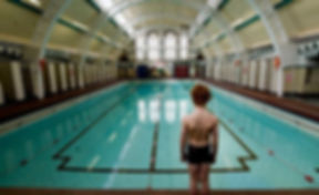 Moseley Road Swimming Baths Birmingham Swimming History