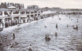 St Annes-on-Sea Lido 1923