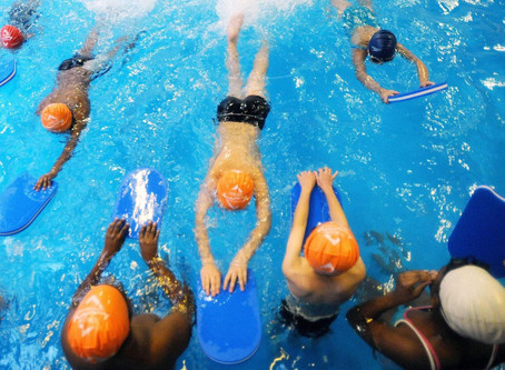 Private Schools to Open their Swimming Pools to State Pupils