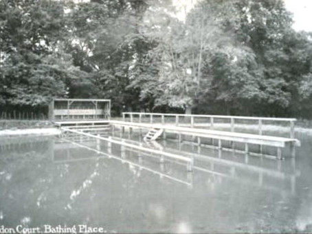 Heddon Court Bathing Place