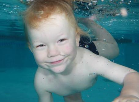 Swimmers Get Ahead of their Peers in School