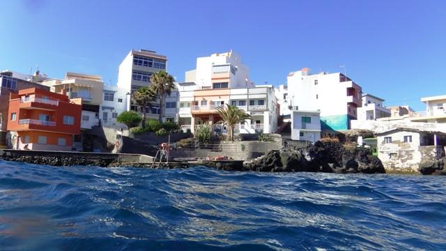 El Tablado Tenerife Wild Swimming