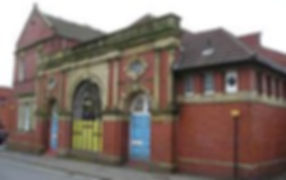 Crompton Swimming Baths History