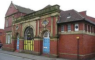 Crompton Swimming Baths History