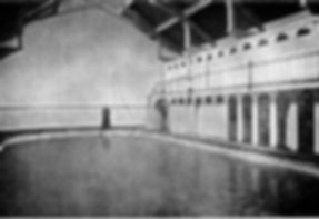 Victoria Street Baths Douglas Isle of Man Swimming History