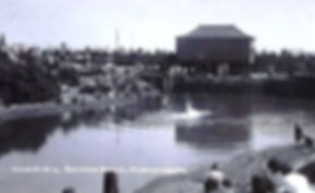 Bathing Basin Mablethorpe Swimming History
