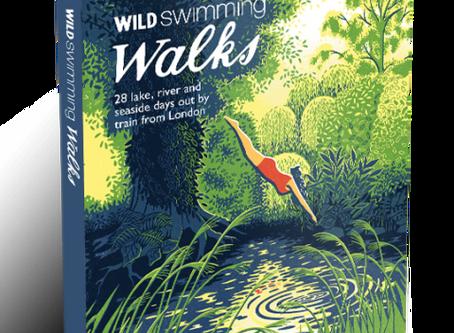 Win a Copy of Wild Swimming Walks