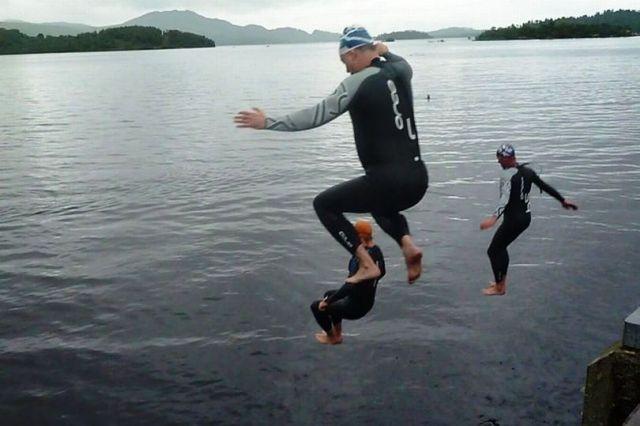 John Dyer Go Ahead and Jump