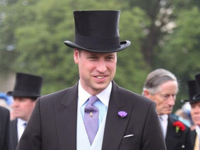 William suggests charity to protect swimming pools vulnerable to closure