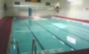 Wigton Baths Swimming History