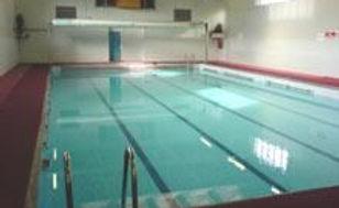 Wigton Baths Swimming History