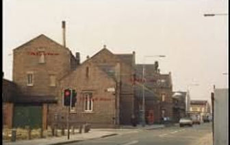 Lodge Lane Baths Liverpool Swimming History