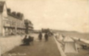 Sandgate Sea swimming HistoryBathing Pool Ramsgate Kent Swimming History