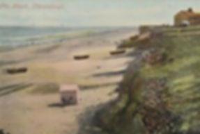 The Beach-Happisburgh Norfolk  England.j
