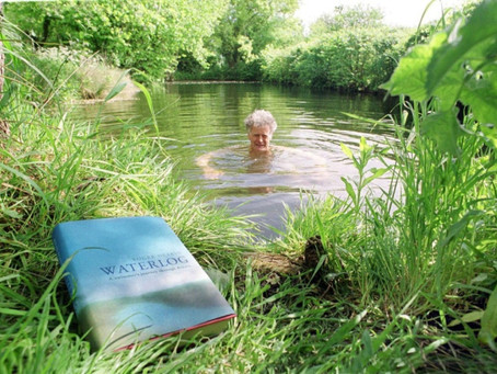 Take the plunge with the Swimscapes open water swimming club in Suffolk