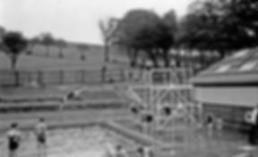 Sheffield Sheffield Longley Park Swimming HistoryPark. Swimming History