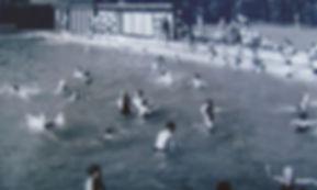Pells pool Swimming History Lido