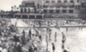 Children's Bathing Pool Western-Super-Mare
