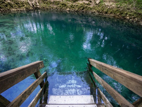 The Best Natural Swimming Pools in the United States