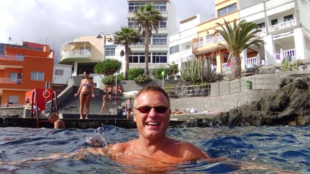 El Tablado Tenerife Sea Bathing