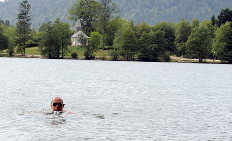 Wild Swimming: are its days numbered?