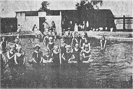 Swimming Lessons - Stoney Stratford, Milton Keynes