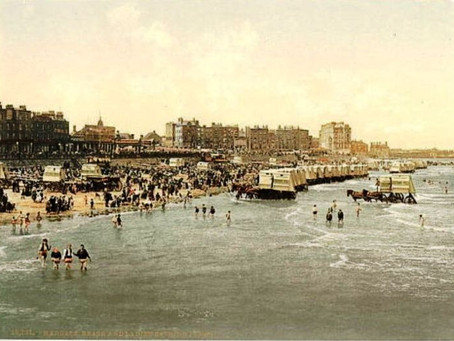 Margate Ladies Bathing Place