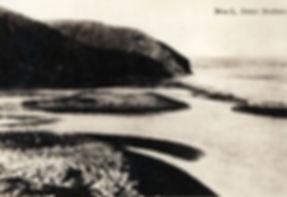 DENE HOLME Swimming History Beach