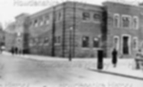 Goole Yorkshire Public Baths swimming hi
