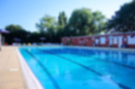 Nantwich Baths Swimming History