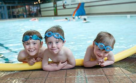 In praise of leisure pools
