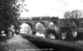 LEAMINGTON.  Royal Pump Rooms swimming history