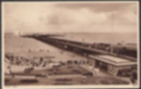 Ryde Beach Swimming History