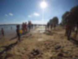 Rutland Water Bathing Beach