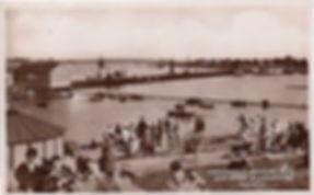 Maldon River Blackwater Swimming History