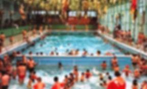Butlin's Minehead Indoor Heated Pool