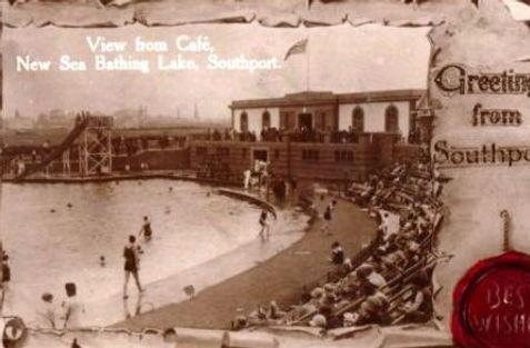 Lido Southport History