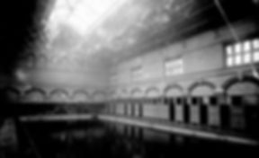 Sheffield Baths Brightside Swimming History